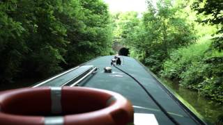 Boater's Handbook Video Part 4 - Bridges and tunnels