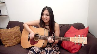 Joni Mitchell - I Had a King (Cover by Seda Demir)