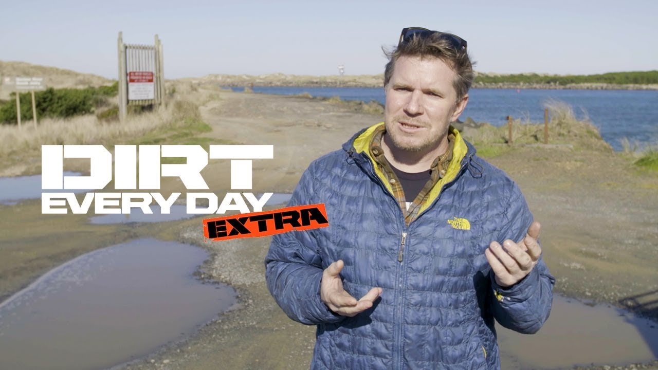 Viewer Question: What to Build on a Jeep JK Chassis? - Dirt Every Day Extra