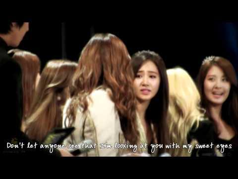 [FMV]-YongSeo อย่าบอกให้ใครรู้ (Secret Love) Eng Sub