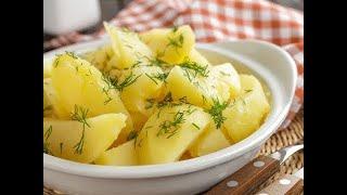 Cảnh báo - 3 người tuyệt đối không được ăn khoai tây