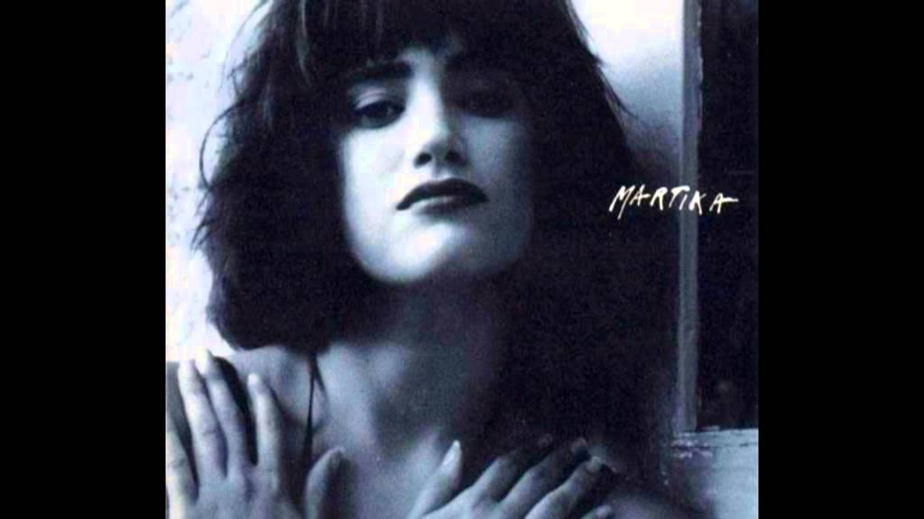 What happened to Martika from toy soldier - answers.com