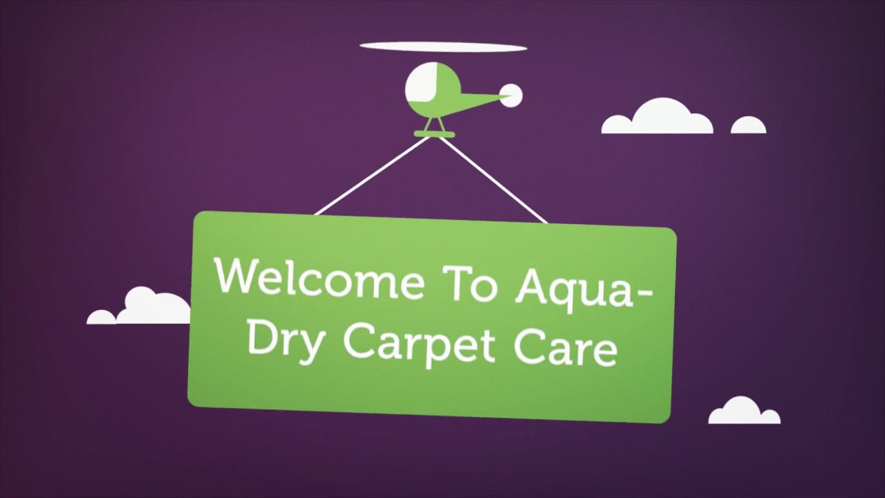 Aqua-Dry Carpet Cleaning Care in Oxnard, CA