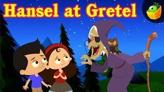 Hansel at Gretel | Bedtime Stories for Kids  | MagicBox Filipino