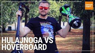 Hulajnoga czy hoverboard, co wybrać?