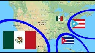Poder latino en USA | Análisis geopolítico