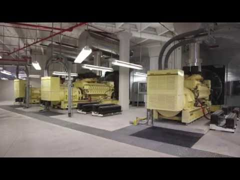 Paralleling Generators