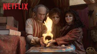 Syskonen Baudelaires olycksaliga liv I Huvudtrailer för säsong 2 [HD] I Netflix