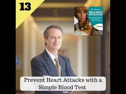 13  Prevent Heart Attacks - Dr. Veronica Anderson