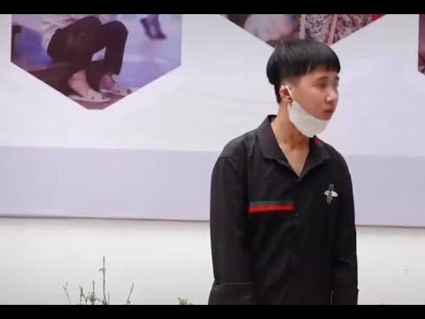 Cô gái bị từ chối khi đi nhận gạo từ thiện ở Sài Gòn và câu chuyện phía sau gây xôn xao