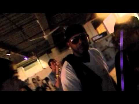 Rapathon 5 Harlem Hip Hop Cultural Center