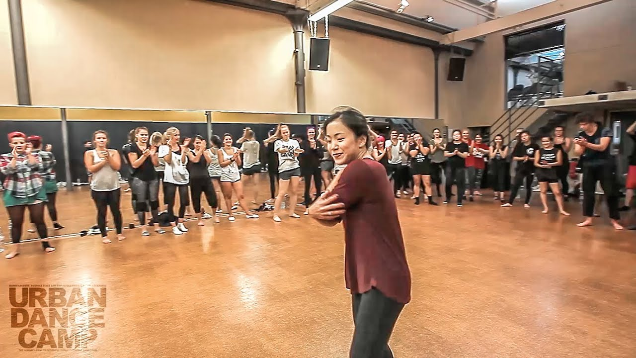 Trouble - Halsey / Marissa Osato Choreography / URBAN DANCE CAMP
