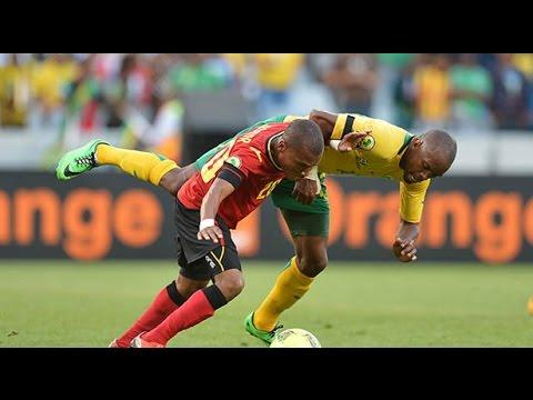 Mozambique vs Zambia 0-1 All Goals & Full Match Highlights 15/11/2014