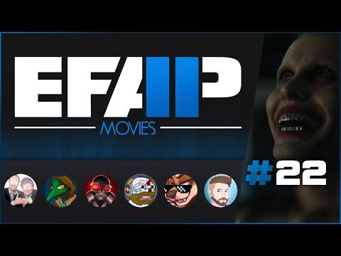 EFAP Movies #22: