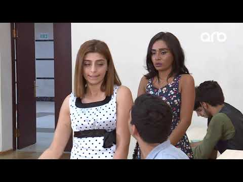 Yataqxana (11-ci Bölüm) - ARB TV