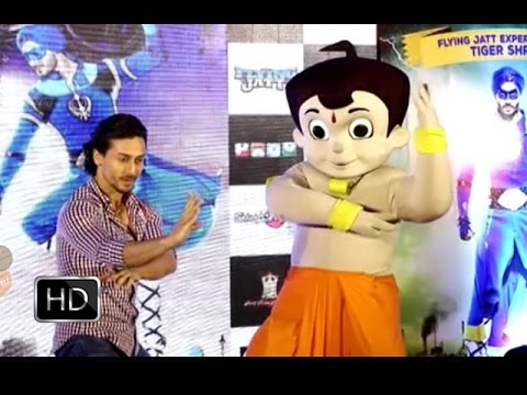 A Flying Jatt Vs Chhota Bheem | Watch Full...