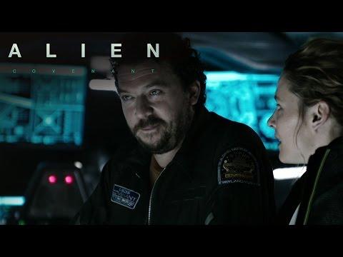 Alien: Covenant | Run | 20th Century FOX