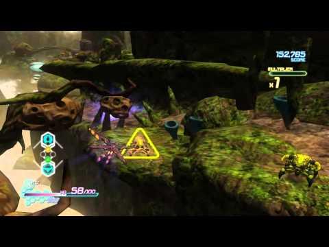 Yar's Revenge (PC) - ¡Comentado! - Análisis