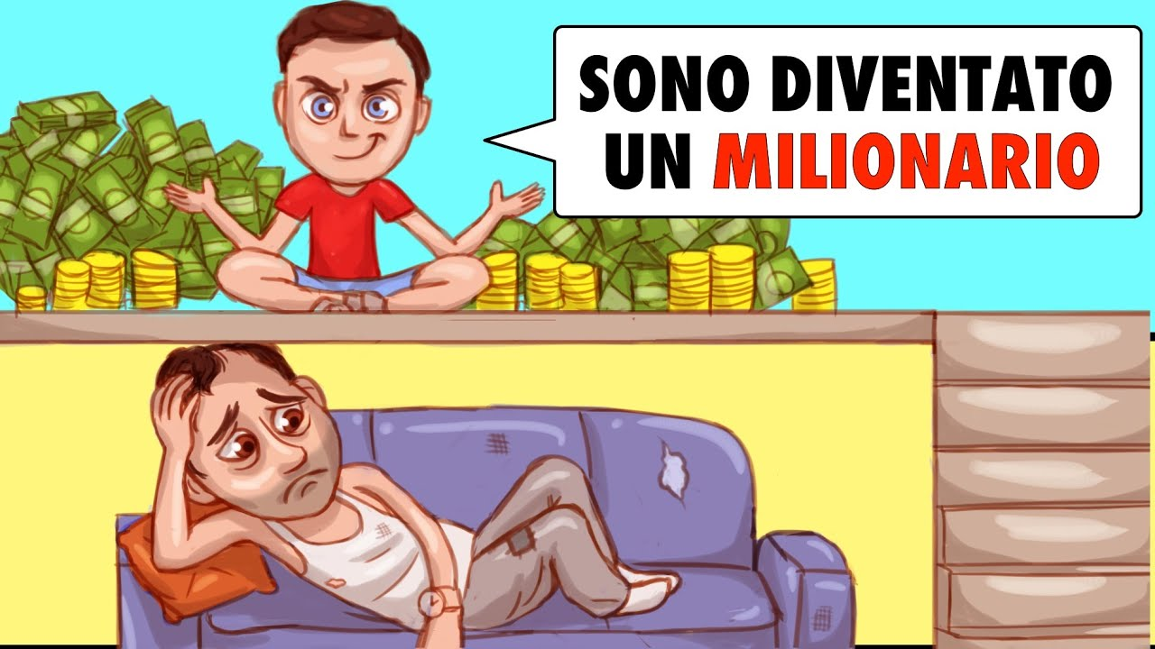 diventato milionario - Traduzione in spagnolo - esempi italiano | Reverso Context