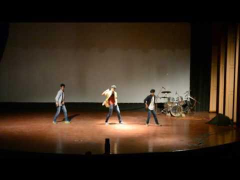 Pakka Local TCA IITKgp, cultural night 2k16