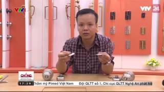 Khóa Giả Nỗi Lo Thật - Tin Tức VTV24