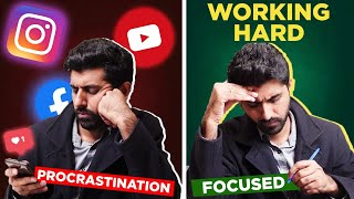 Mensutra: How to Control Your Mind from Distractions | Best Motivational Video Hindi