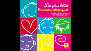 Béatrice Gobin, Remi Masunaga - Kinderwacht, Op. 79: No. 22