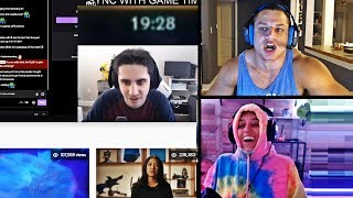 tYLER1 REACTS AND ROAST DOM AFTER WATCHING HIS CLIP | MACAIYLA'S WEE VEIGAR PLAY | LOL MOMENTS