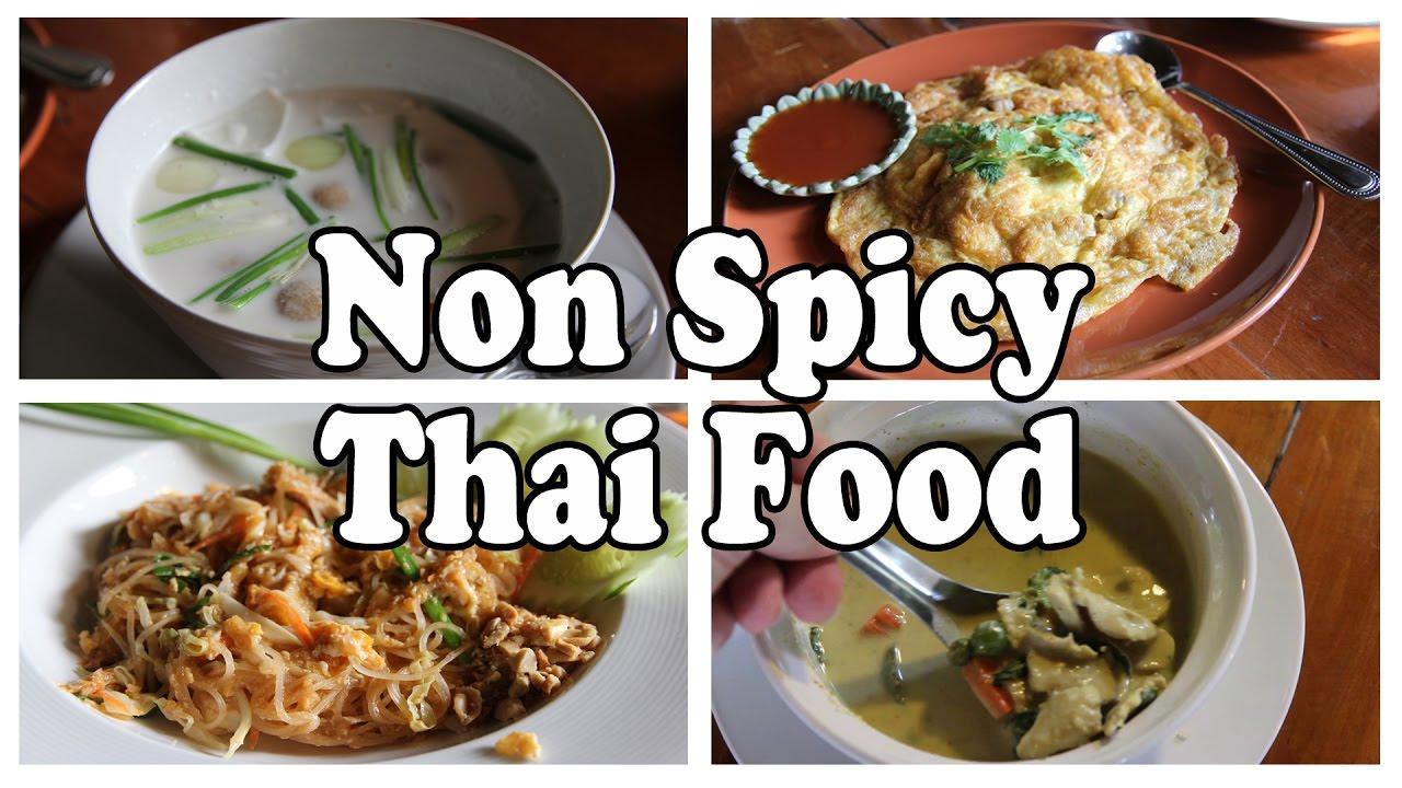 Thai Food Near