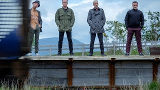 T2 – Official Teaser Trailer – At Cinemas 27 January – Sequel to Danny Boyle's Trainspotting