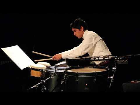 Garage Drummer - James Campbell  