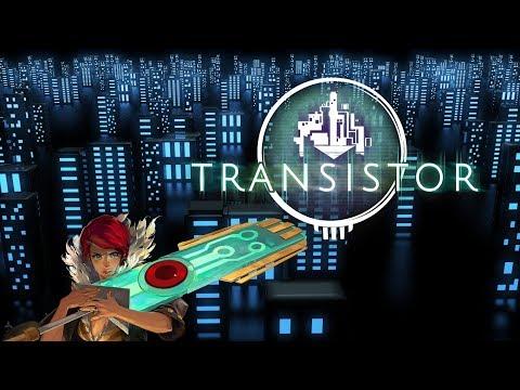 [Transistor] Full Story
