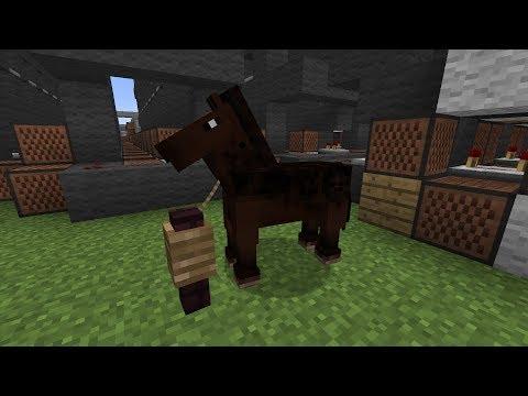 Katy Perry - Dark Horse - Minecraft Note Block Remake