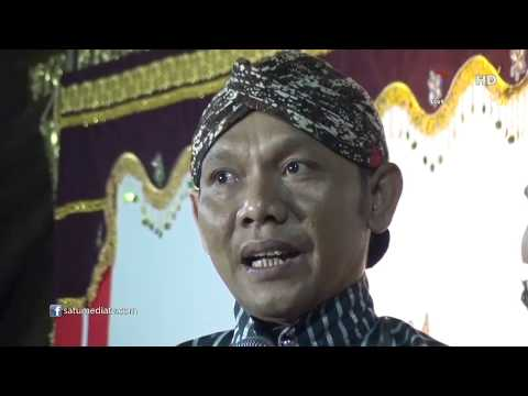 LIVE Satumedia Pagelaran Wayang LAKON Wahyu Tritunggal - Ki Seno Nugroho