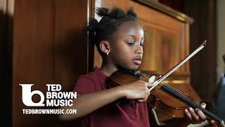 Rent Your Instrument at Ted Brown Music!