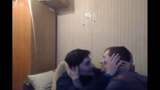VJLink засос с Никитой