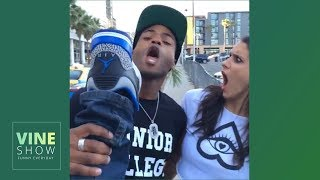 SNEAKER HEADS BE LIKE - Funny Shoes Vines 2019