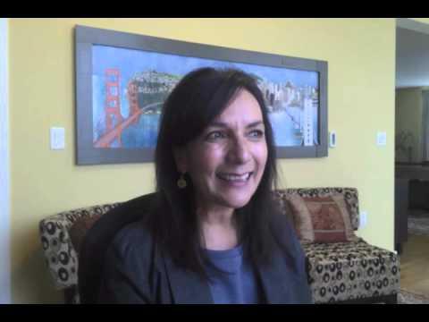 Technovation 2016 Palestine Regional Pitch message  Anar Simpson