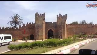 قبل زيارة ملك المغرب لمصر .. كاميرا أخبار اليوم ترصد معالم مدينة الرباط السياحية