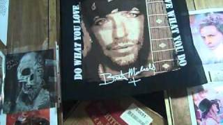 Watch Bret Michaels Hot Dang Mama video