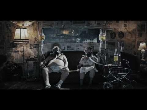Lonan Garcia - Zona-84 / Zona-84 [VOI] trailer