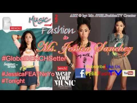 Jessica Sanchez - Tonight featuring Ne-Yo (HD MP3 DOWNLOAD LINK)