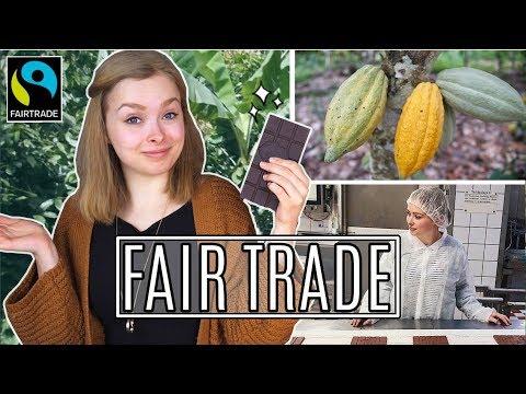 "Wie fair ist ""Fair Trade"" wirklich? - Mini Doku"
