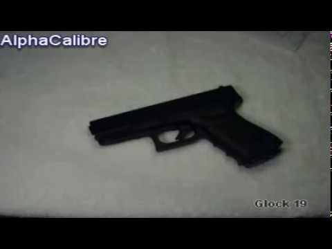 Glock 19 Youtube