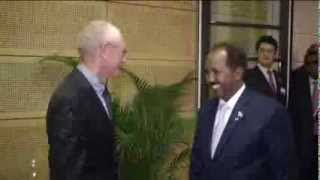 New Deal for Somalia Conference