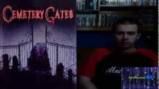 Video Critica Alaridos (Cemetery Gates) 2006