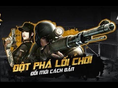 Truy Kích 🔫 |  Cùng Nam Blue Review Chế Độ RPG ✔