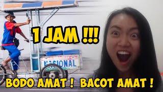 Gambar cover BODO AMAT! BACOT AMAT!  Ost. Susu Nasional (1 JAM)