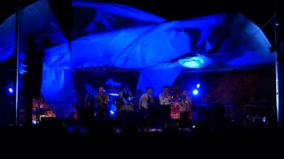 """BBB live report at Fouras (festival """"les arts fous"""")"""