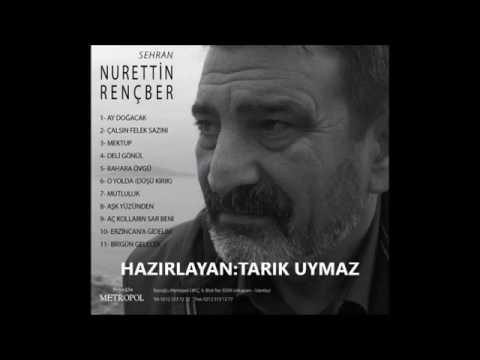 Nurettin Rençber – Aç Kolların Sar Dinle izle (2017)